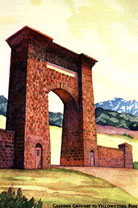 'For the Benefit & Enjoyment of the People' 